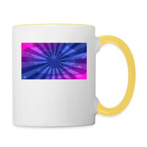 youcline - Contrasting Mug