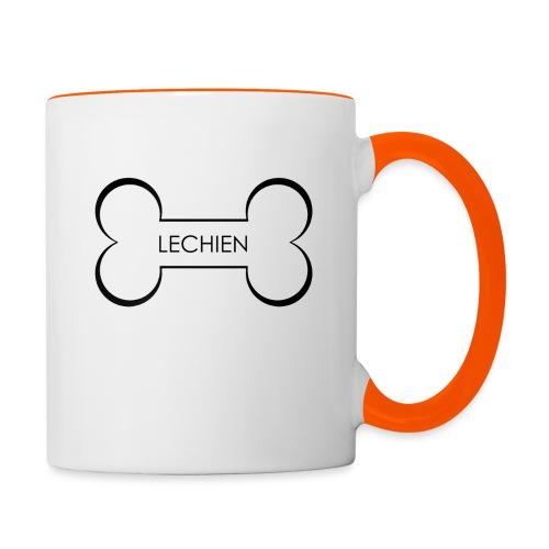 LeChien - Tazze bicolor