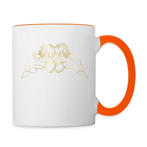 ANA CHOSE THIS WONDERFUL THING - Contrasting Mug