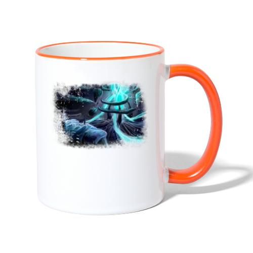 magic cristal - Mug contrasté