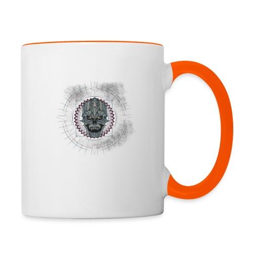Standard - Mug contrasté