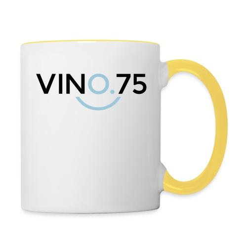 VINO75 - Tazze bicolor