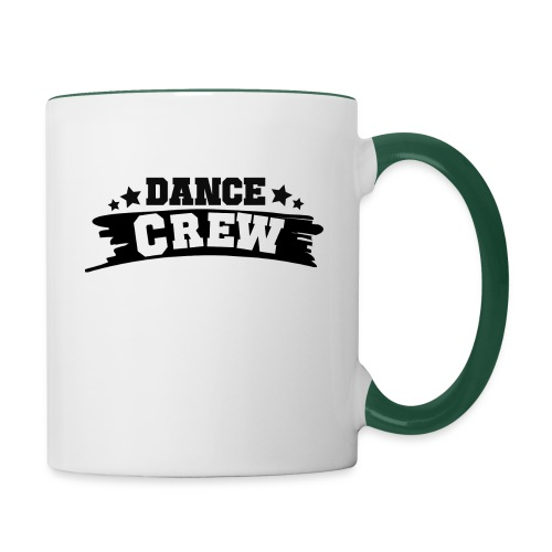 Tshit_Dance_Crew by Lattapon - Tofarvet krus