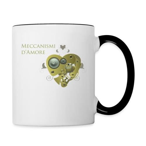 meccanismi_damore - Tazze bicolor