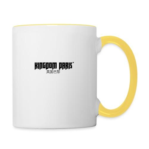 Logo_1 - Mug contrasté