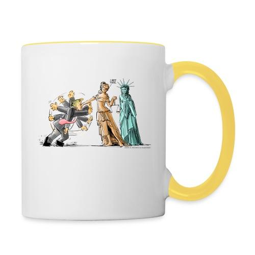 I Got This - Contrasting Mug