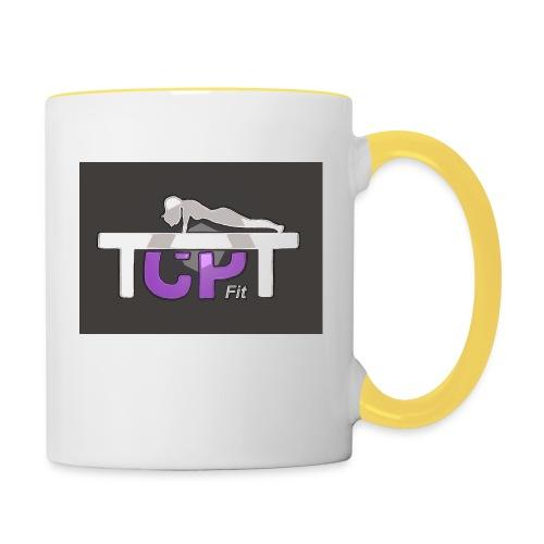 TCPTFit - Contrasting Mug