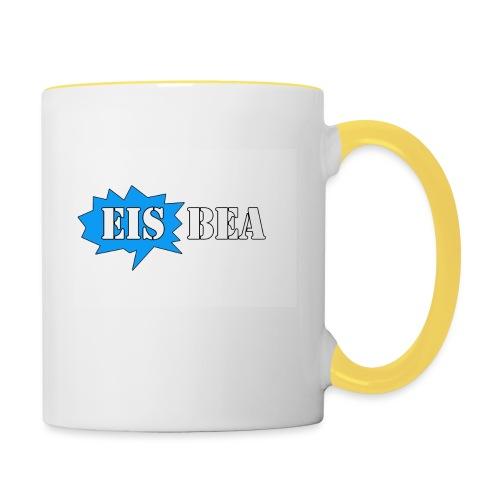 EISBEA-Acessoirs - Tasse zweifarbig