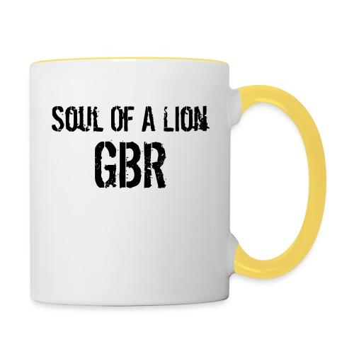 gbuwh3 - Contrasting Mug