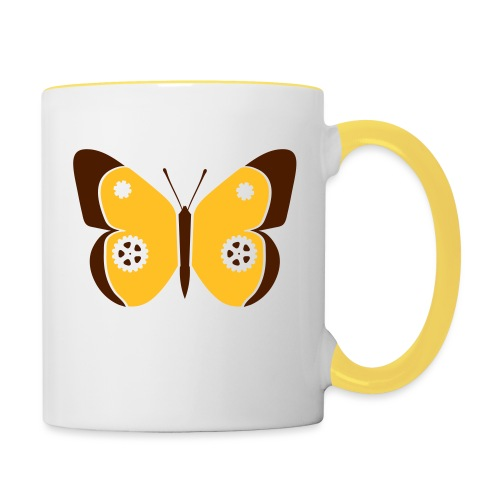FuMo Special - Contrasting Mug