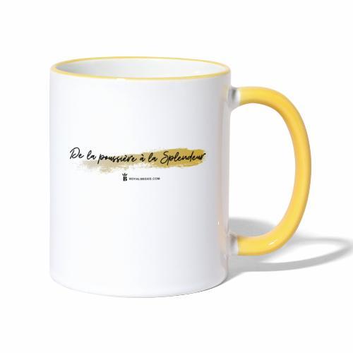 Splendeur - Mug contrasté