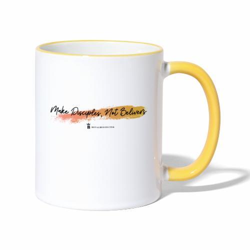 King Disciples - Mug contrasté