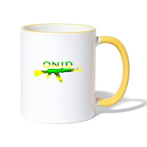 ONID-22 - Tazze bicolor