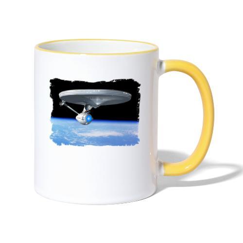 enterprise frame 2 - Tofarget kopp