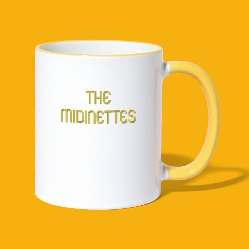 The Midinettes - Mug contrasté