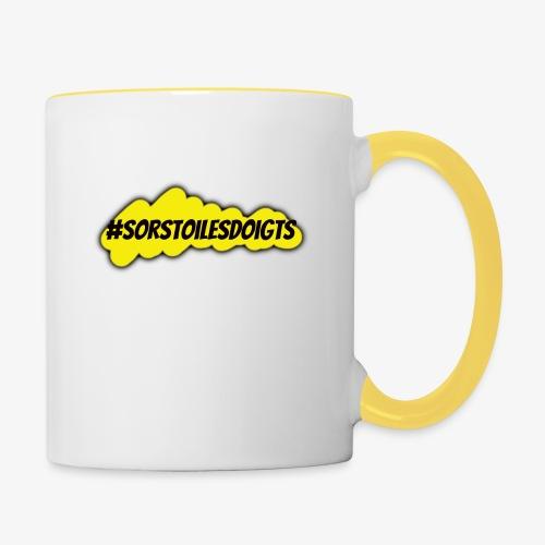 STLD Contour - Mug contrasté