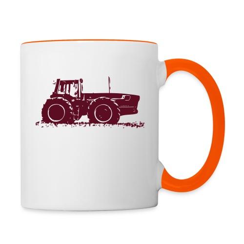 3588 - Contrasting Mug