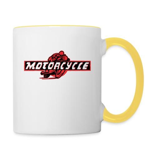 Need for Speed - Mug contrasté