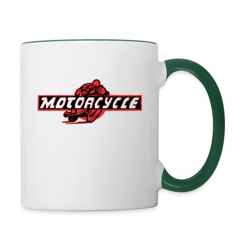 Need for Speed - Mug contrasté