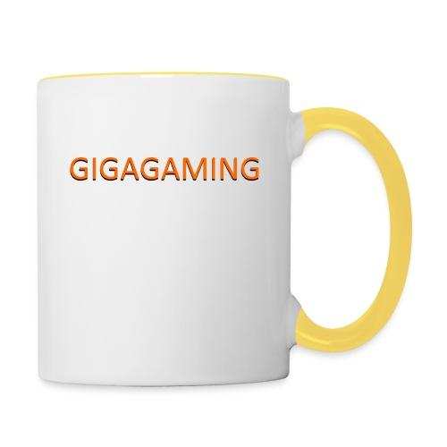 GIGAGAMING - Tofarvet krus