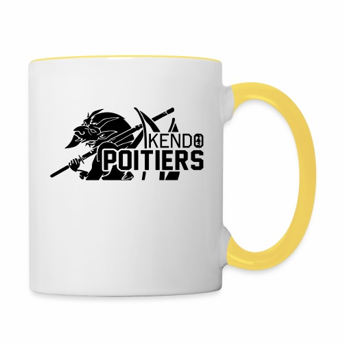 Casquette KCP - Mug contrasté