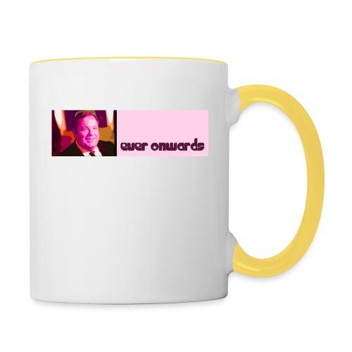 Chily - Contrasting Mug