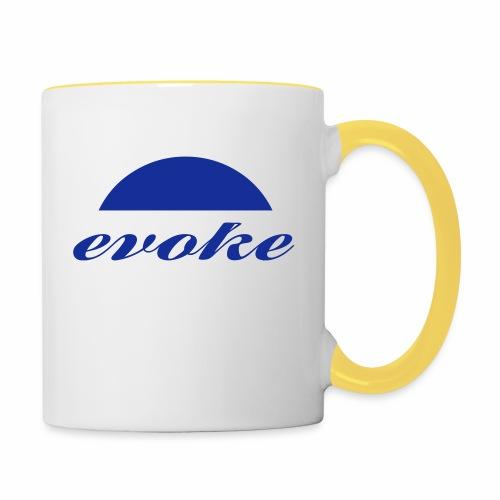 Evoke - Contrasting Mug