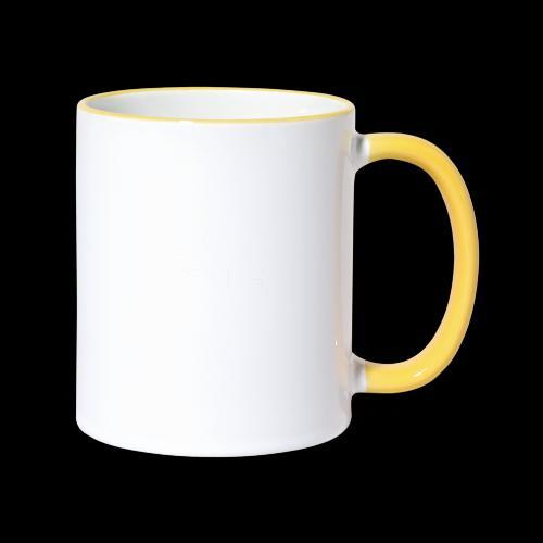 INFIDEL - Contrasting Mug