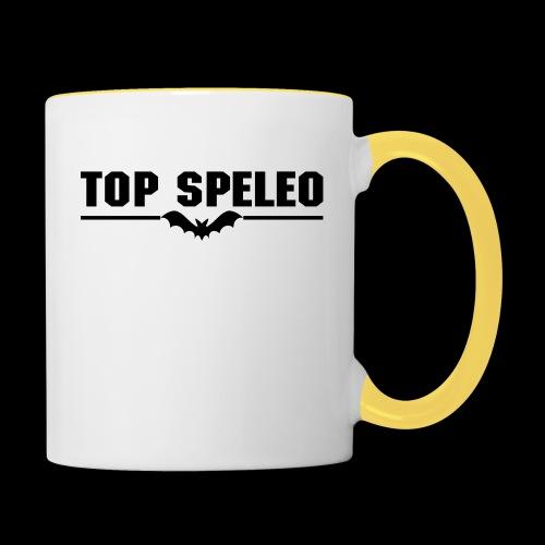top speleo - Tazze bicolor