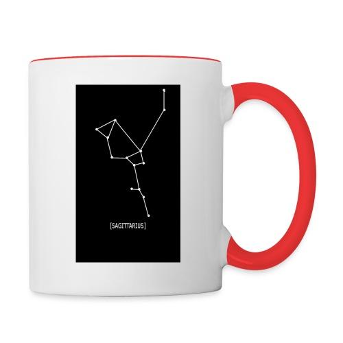 SAGITTARIUS EDIT - Contrasting Mug