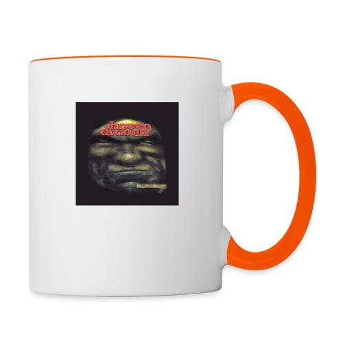 Hoven Grov knapp - Contrasting Mug