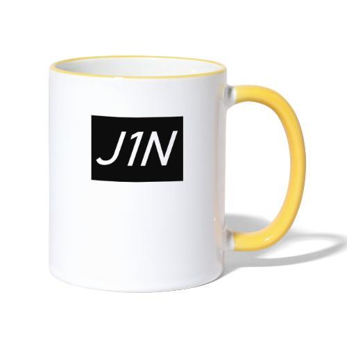 J1N - Contrasting Mug