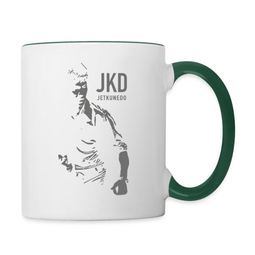 JKD - Tazze bicolor