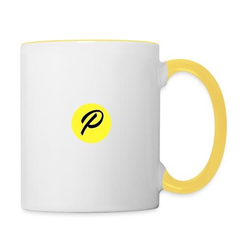 Pronocosta - Mug contrasté