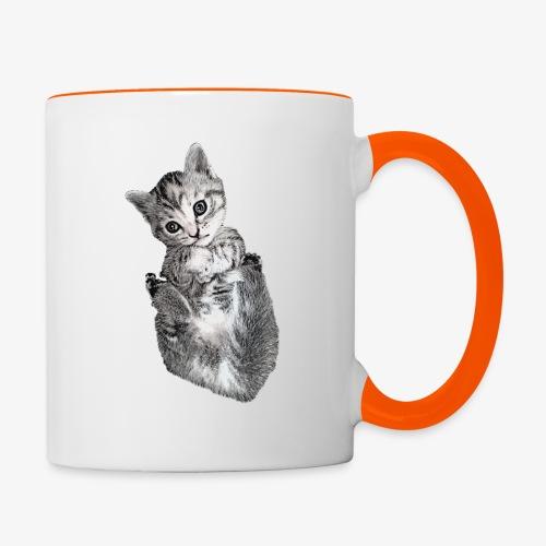 Lascar - Contrasting Mug