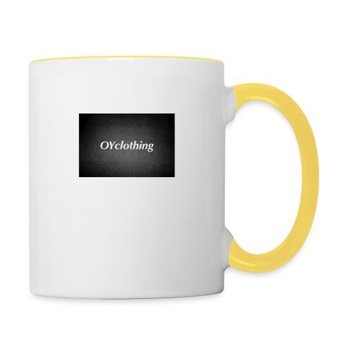 OYclothing - Contrasting Mug
