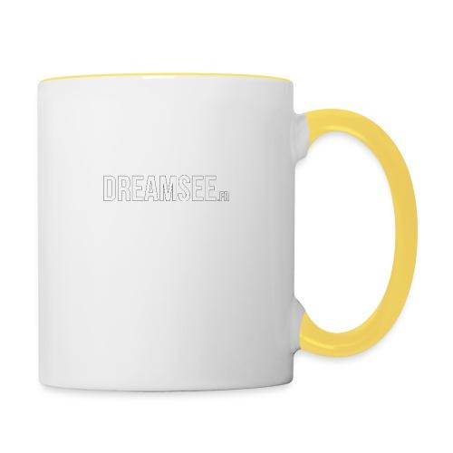 Dreamsee - Mug contrasté