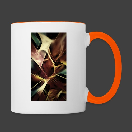Cartilage muscles and tendons - Contrasting Mug