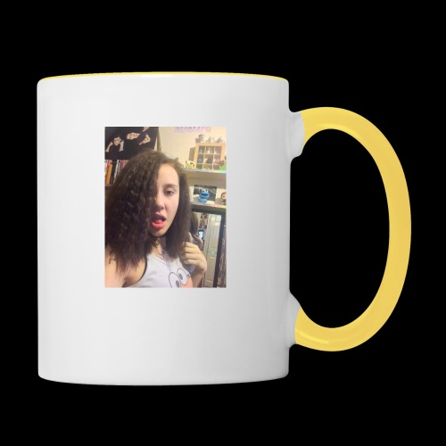 freya ft one d - Contrasting Mug