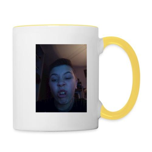 Tasse lilian - Mug contrasté