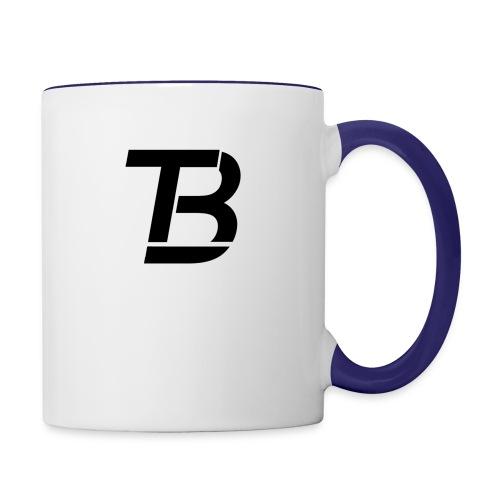 brtblack - Contrasting Mug