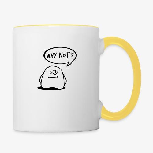 gosthy - Contrasting Mug