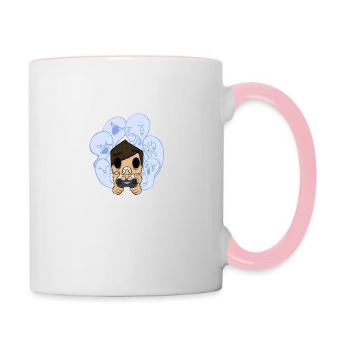 TheKryl - Contrasting Mug