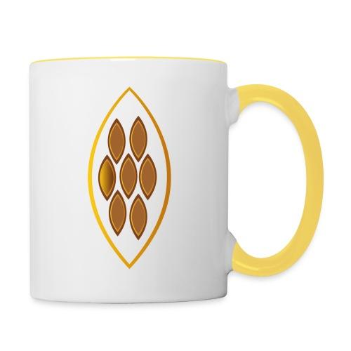 ABIA - Mug contrasté