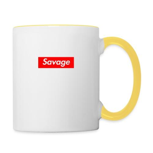 Clothing - Contrasting Mug