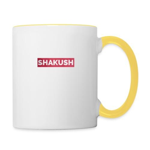 Shakush - Contrasting Mug