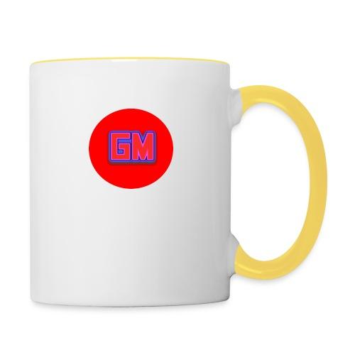 GM - Tofarget kopp
