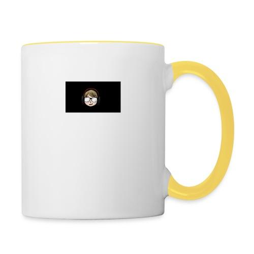 Omg - Contrasting Mug