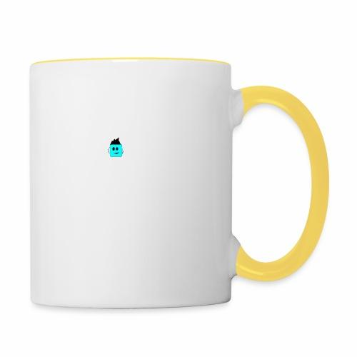 Dued2 - Contrasting Mug