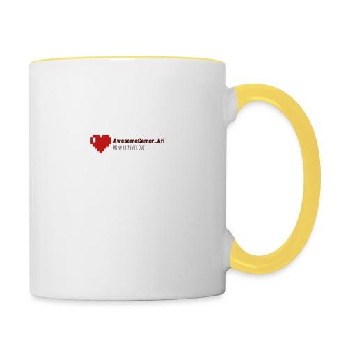 IMG 20190317 003942 - Contrasting Mug